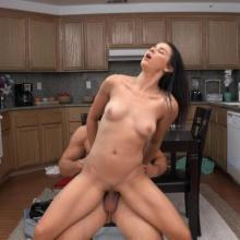 Kylie Rocket - Reality Kings - Fussy Yet Gushy