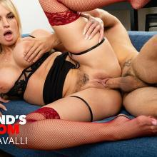 Rachael Cavalli - My Friend's Hot Mom - Naughty America