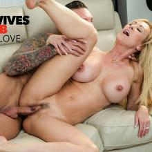 Brandi Love - Dirty Wives Club - Naughty America