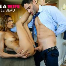 Kylie Le Beau - I Have a Wife - Naughty America
