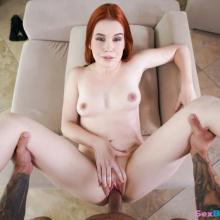 Sweet Angelina - Sex Babes VR - One Last Time