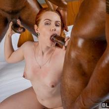 Ella Hughes - Blacked - Insatiable Appetite