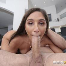 Abella Danger Anal - Brazzers Exxtra - Danger's Dirty Laundry