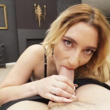 Lucia Fernandez - RK Prime - Cum Before You Go