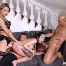 Francys Belle, PornWorld - DDF Network, photo 5
