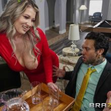 Emily Right - Brazzers Exxtra - My Pussy Deserves A Patent