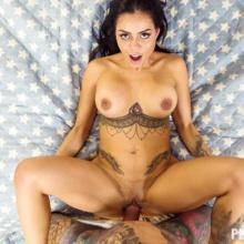 Canela Skin - Perv Mom - Make Me Scream Like Her