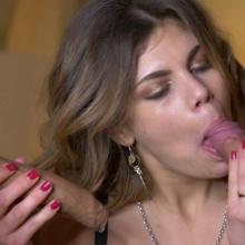 Anal, DP & Double Anal for Clementine Marceau