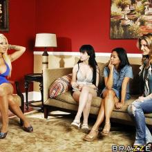 Candy Manson, Brazzers Network, photo 5