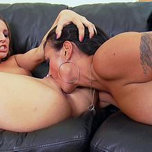 Brazzers Network scene with Gracie Glam