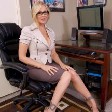 Julia Ann, Spizoo Network, photo 1